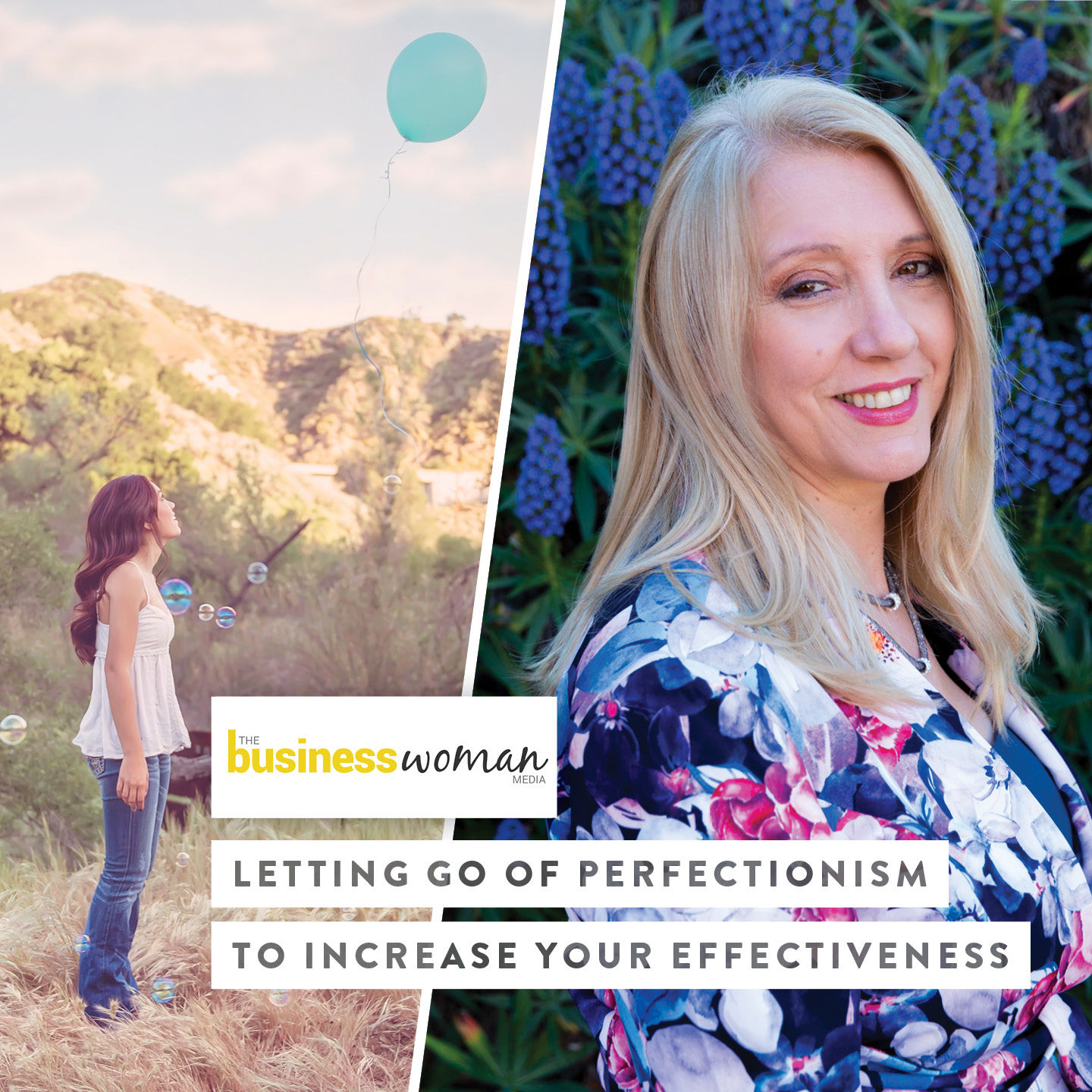 Letting go of perfectionism to increase your effectiveness