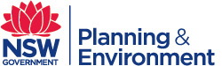 NSW planning and environment