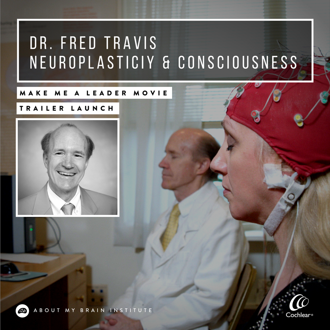 Dr. Fred Travis